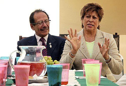 Enrique & Graciela Varela - Herbalife nutrition club