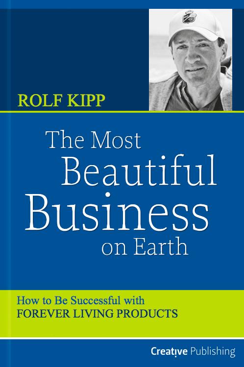 rolf kipp book