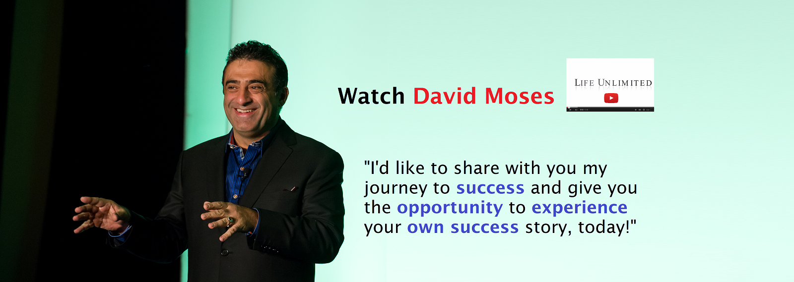 david moses mlm leaders david moses make money zija