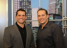 Patrick Maser & Mike Maser - ACN brothers