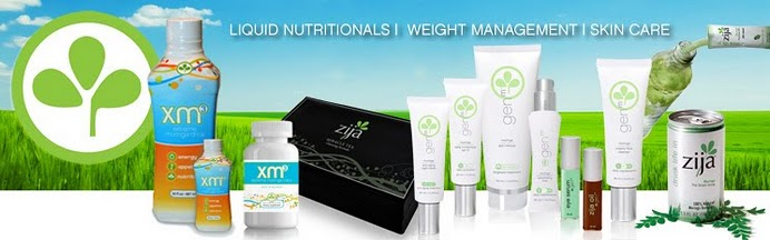 Zija-Products