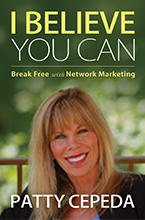 Break-Free-with-Network-Marketing Patty Cepeda