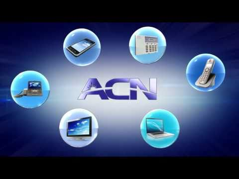 ACN-products
