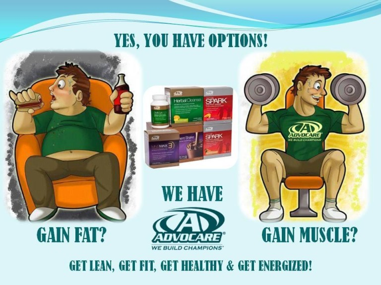 does advocare work